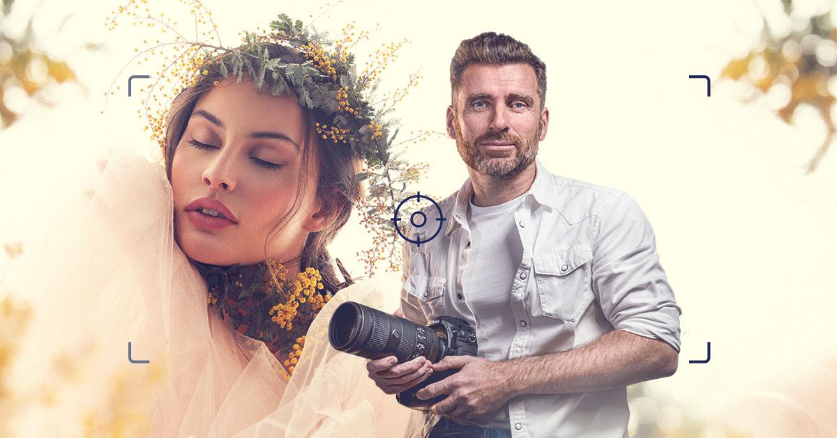 Aprende online Fotografía de belleza y high end (Fabian Morassut) | Curso | Crehana