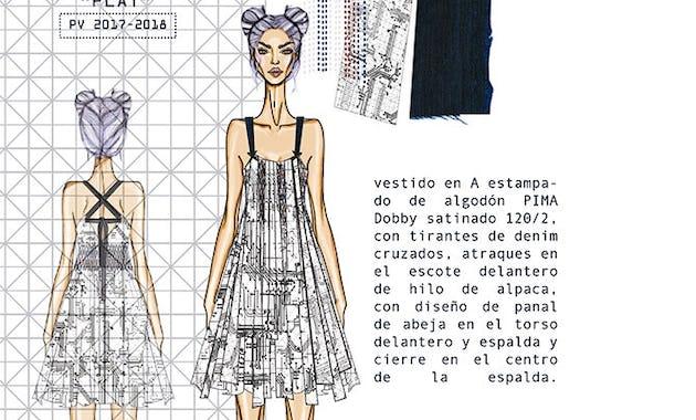 a70abd061 Diseño de Moda: Crea tu primera colección paso a paso (Paloma Zimmermann) |  Curso - Crehana