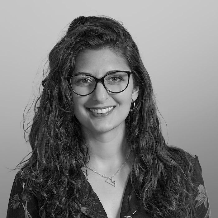 Lusiné Sarafian