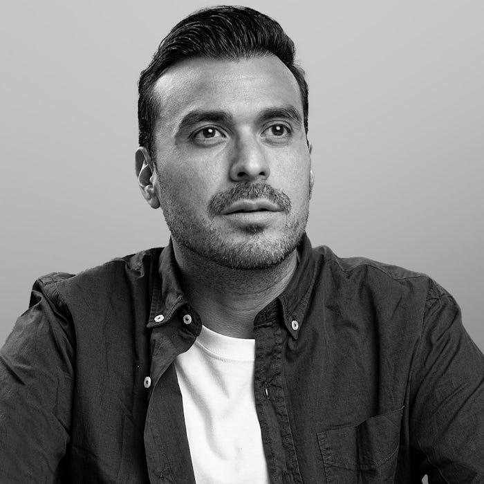 Gustavo Serrano