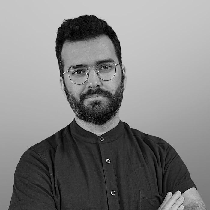 Gonzalo Pérez Paredes
